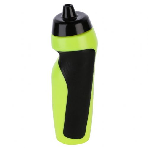 Sport Water Bottle 600ml - Yellow